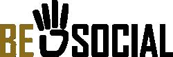 Logo Be4social